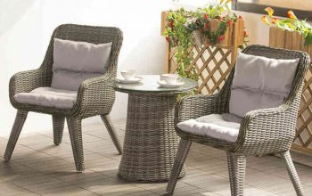 How to clean and disinfect your wicker furniture